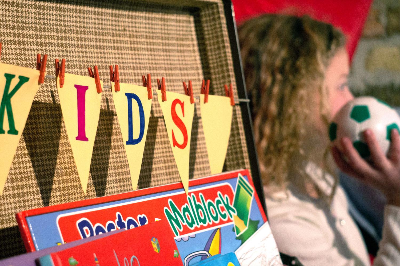 Spielesammlung Kinder Hochzeit