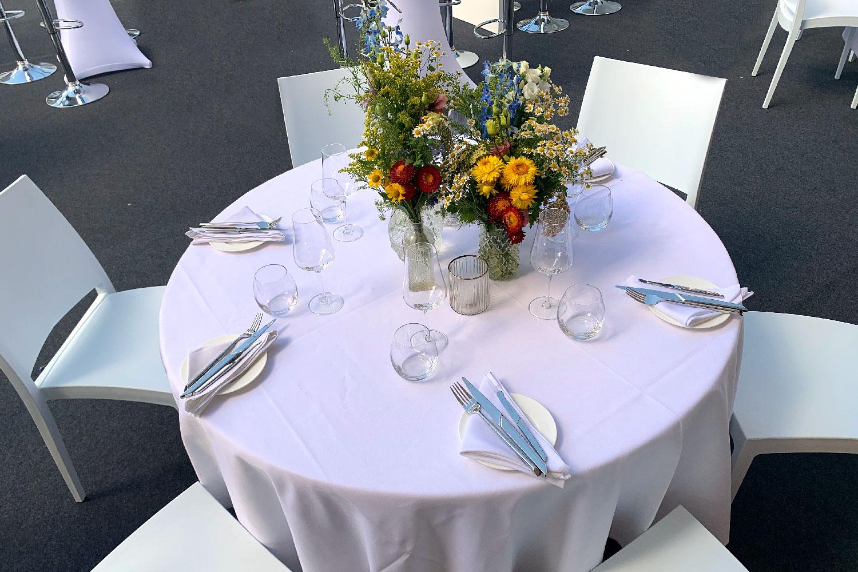 Stuhl Specto Hochzeit mieten