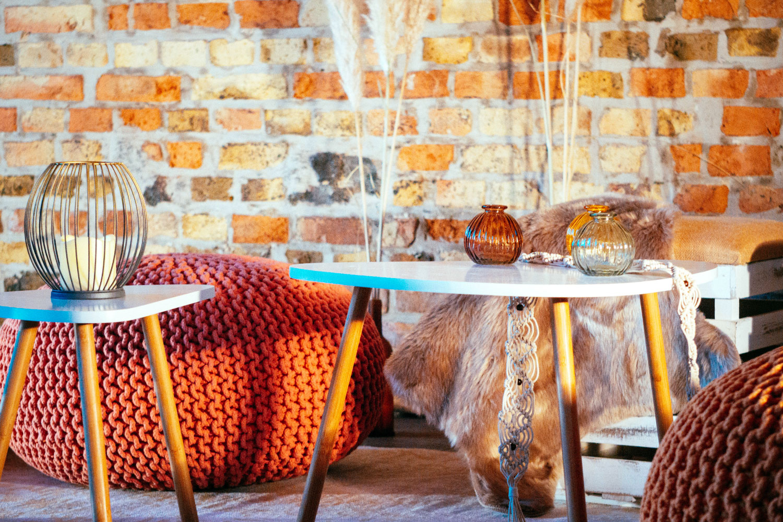 Vintage Lounge Boho mieten