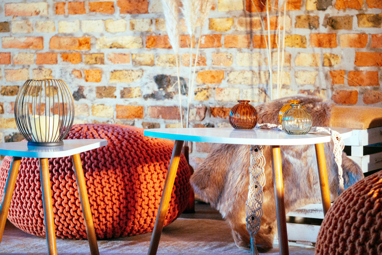 Vintage Lounge mieten