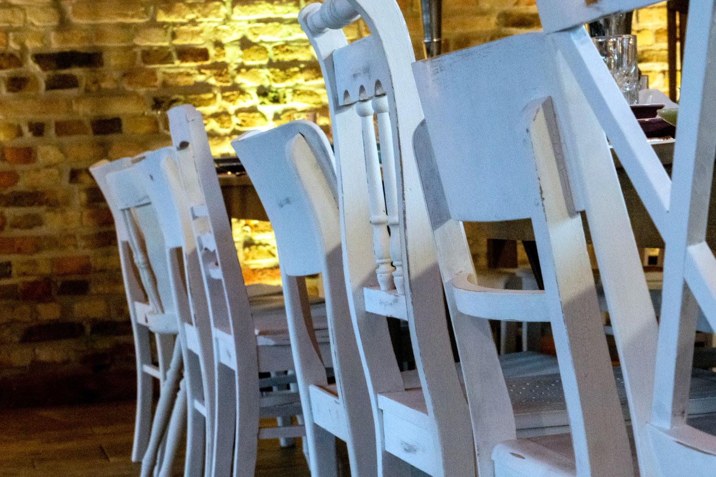 Vintage Stühle mieten