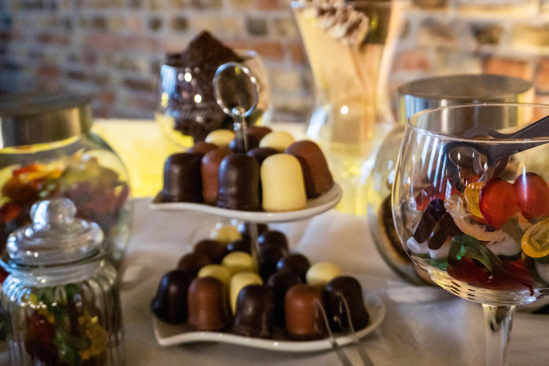 Candybar Soest mieten